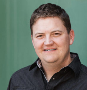 Peter Melby, CEO and Founder, Greystone Technology