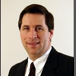 James Johnson, CISO of Holland and Hart