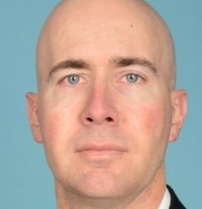 Brad Rhodes, Head of Cyber Security, Zvelo