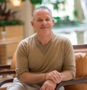 Darrin LeBlanc, Client Engagement Manager, PEI