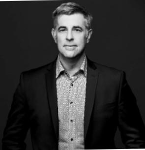 Mike Goedecker, CEO, Hakdefnet