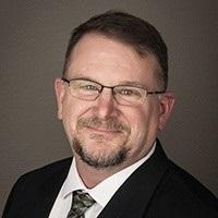 Matthew Titcombe, CEO, Peak InfoSec